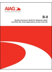 B-8 Quality Assurance Guideline for Shipping Labels