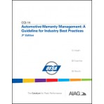 CQI-14 Automotive Warranty Management