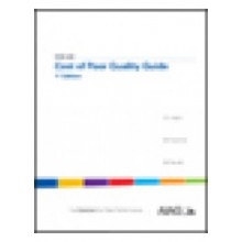 CQI-22 The Cost of Poor Quality Guide - 2012