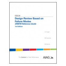 CQI-24 Design Review Based on Failure Modes (DRBFM Reference Guide)