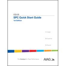 CQI-25 SPC Quick Start Guide