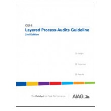 CQI-8 Layered Process Audit Guideline 2nd Edition