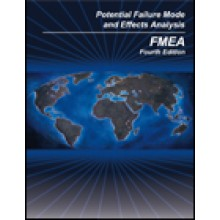 Potential Failure Mode & Effects Analysis (FMEA) 4th Edition