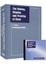 The Making, Shaping, and Treating of Steel, 11th Edition, Ironmaking