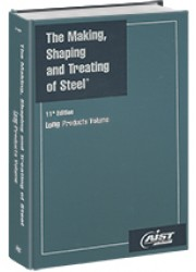 The Making, Shaping and Treating of Steel, Long Products Volume