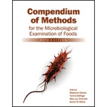 Compendium of Methods for the Microbiological Examination of Foods, Fifth Edition: 2015
