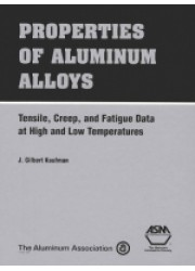 Properties of Aluminum Alloys: Tensile, Creep and Fatigue Data at High and Low Temperatures