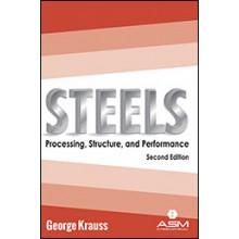 Steels : Processing, Structure, and Performance, 2nd Edition