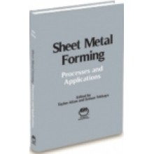 Sheet Metal Forming Processes and Applications