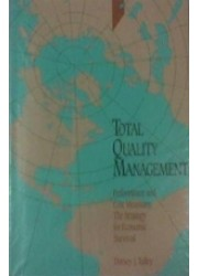 Total Quality Management : Performance and Cost Measures