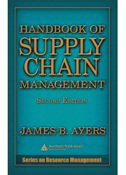 Handbook of Supply Chain Management 2nd Edition