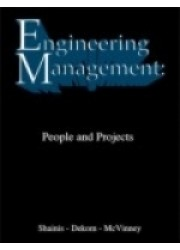 Engineering Management: People and Projects