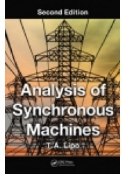 Analysis of Synchronous Machines, 2nd Edition