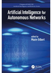 Artificial Intelligence for Autonomous Networks