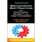 Benchmarking Best Practices for Maintenance