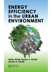 Energy Efficiency in the Urban Environment