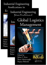 Industrial Engineering: Management, Tools, and Applications (3 Volume Set)