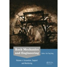 Rock Mechanics and Engineering Volume 4 Excavation, Support and Monitoring