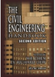 The Civil Engineering Handbook, 2nd Edition