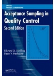 Acceptance Sampling in Quality Control, 2nd Edition