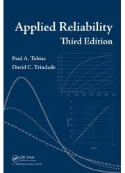 Applied Reliability 3rd Edition