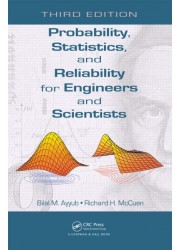 Probability, Statistics, and Reliability for Engineers and Scientists 3rd Edition