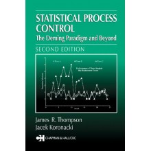 Statistical Process Control: The Deming Paradigm and Beyond 2nd Edition