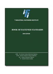 IFI Book of Fastener Standards, 10th Edition: 2018