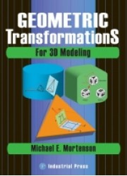 Geometric Transformations for 3D Modeling, 2nd Edition