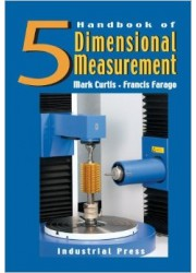 Handbook of Dimensional Measurement, 5th Edition