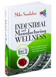 Industrial and Manufacturing Wellness : The Complete Guide to Successful Enterprise Asset Management