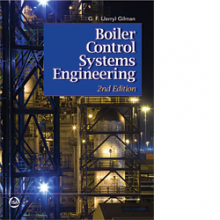 Boiler Control Systems Engineering, 2nd  Edition