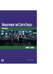 Measurement and Control Basics, Fifth Edition (with CD)