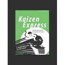 Kaizen Express fundamentals for Your Lean Journey