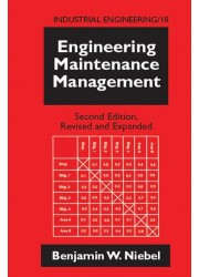 Engineering Maintenance Management 2nd Edition