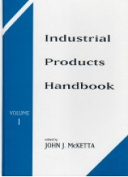 Industrial Products Handbook (Volume 1)