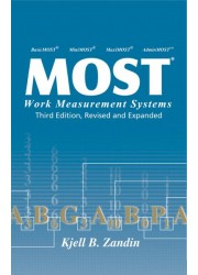 Most Work Measurement Systems 3rd Edition Revised and Expanded