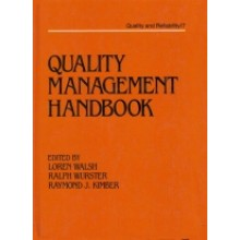 Quality Management Handbook