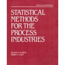 Statistical Methods for the Process Industries