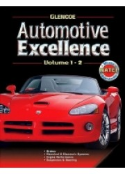 Automotive Excellence, (2 Volume Set)