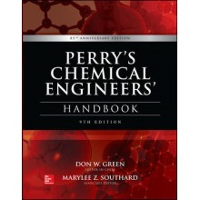 Perry's Chemical Engineers' Handbook 9th Edition: 2018
