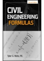 Civil Engineering Formulas, 2nd Edition