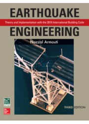 Earthquake Engineering : Theory and Implementation with the 2015 International Building Code, 3rd Edition