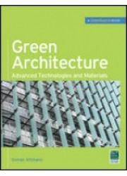 Green Architecture : Advanced Technologies and Materials