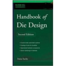 Handbook of Die Design, 2nd Edition