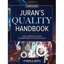 Juran's Quality Handbook: The Complete Guide to Performance Excellence 7th Edition