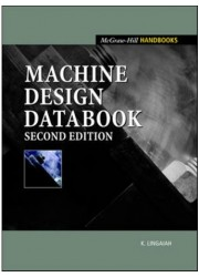 Machine Design Data Book, 2nd Edition