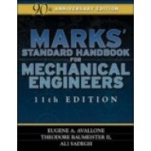Marks' Standard Handbook for Mechanical Engineers, 11th Edition