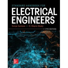 Standard Handbook For Electrical Engineers, 17th Edition