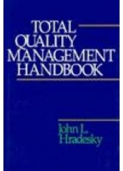 Total Quality Management Handbook